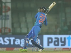 New Zealand A Vs India A 2nd Unofficial Odi Hardik Pandya 50 Goes In Vain As New Zealand Won