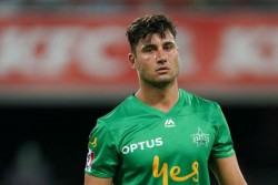 Big Bash League After Pat Cummins Now Marcus Stoinis Fined For Abusing Kane Richardson During Match