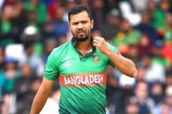 Mashrafe Mortaza Said Ask Me If I Go To Pakistan I Will Say Yes But On One Condition
