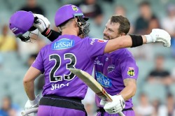 Matthew Wade Played The Second Biggest Innings In Bbl History