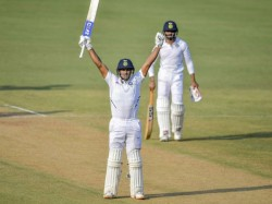 India Vs New Zealand Mayank Agarwal Reveals How Virat Kohli Helps Him To Complete Double Century