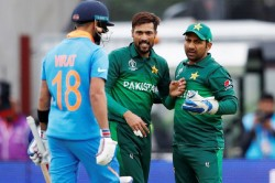 Mohammed Amir On Virat Kohli Said Great Words From Great Player