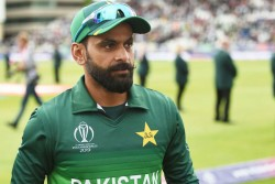 Pakistan Cricket Board Slams Mohammad Hafeez Comments On Sharjeel Khan Says Focus On Your Skils