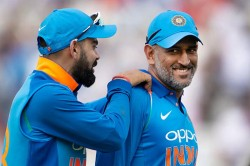 Dhoni Can Again Be Included In The Bcci S Annual Contract
