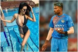 Natasa Stankovic Shares Photo In Bikini After Engagement Fan Tells Pandya Lucky