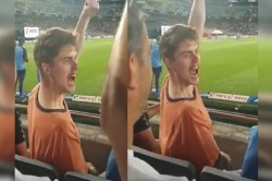 New Zealand Fan Say Bharat Mata Ki Jai Video Goes Viral