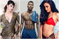 Hardik Pandya Name Was Paired With These 5 Actresses