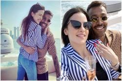 Hardik Pandya Got Engaged With Natasha And Said Mai Tera Tu Meri Jane Sara Hindustan