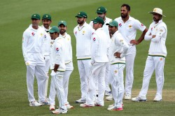 Pakistan Pleads With Bangladesh If Not Two Then Played The One Test Match