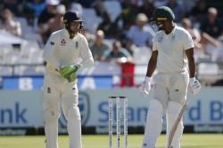 nd Test South Africa Vs England At Centurion Jos Buttler Abuses Vernon Philander Dale Steyn Strikes