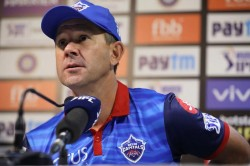 Will Injured Rishabh Pant Play In Ipl Know What Said Ricky Ponting