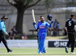 India Vs New Zealand Ahead Of India Tour Of New Zealand Pritvi Shaw Smashes 150 Runs In 100 Balls