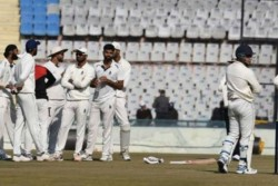 Ddca On Shubman Gill Controversy In Ranji Trophy Match Says Will Not Lodge Any Complaint