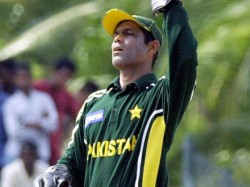 Former Pakistan Skipper Rashid Latif Hopes Sourav Ganguly To Help Pcb Resume India Pakistan Series