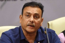 Coach Ravi Shastri Saddened By One Thing Said He Is A Match Winner