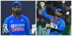 India Vs New Zealand Suni Gavaskar Answers Who Should Play As Wicket Keeper Rishabh Pant Or Kl Rahul