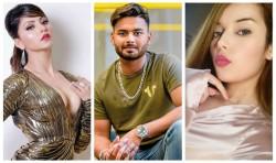 Rishabh Pant Urvashi Rautela Break Up Cause Of Money Dispute Know Real Reason Behind Number Block