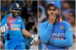 India Vs New Zealand Rohit Sharma Ruled Out Due To Calf Injury Mayank Agarwal Shubman Gill Calls In