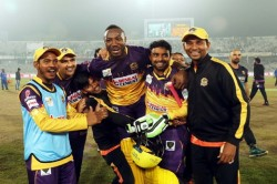 Bangladesh Premier League Rajshahi Royals Reach Final After Beat Chattogram Challengers