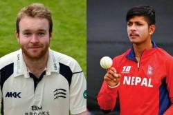 Sandeep Lamichhane Most T20 Wickets In 2019 Paul Sterling Most Runs In T20 Surpass Virat Kohli
