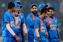 Sanju Samson Not Include In Team For New Zealand Tour Of India