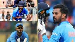 India Vs New Zealand 5th T20i Bay Oval Sanju Samson Disappoints Again Will Rishabh Pant Back Again