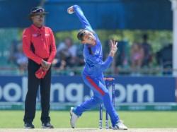 Icc U19 Cwc Afg Vs Sa Who Is Shafiqullah Ghafari Took 6 Wicket Haul Against South Africa