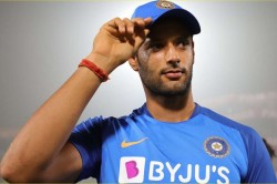 Shivam Dubey May Have To Lose His Place From The Team This Player Will Return