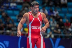 Jitender Kumar Wins Trials For Asian Championship Sushil Kumar S Troubles Increased For Tokyo Olympi