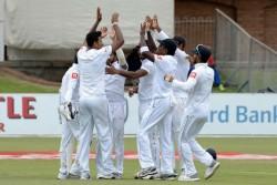 Zimbabwe Vs Sri Lanka Cricket Srilanka Announces 16 Member Squad For Test Series In Zimbabwe
