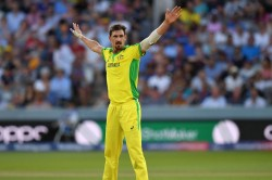 Mitchell Starc Poor Performance In 2nd Odi Match Against India