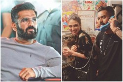 Sunil Shetty Happy With Kl Rahul And Athiya Relationship
