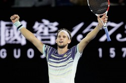 Australian Open Dominic Thiem Defeating Alexander Zverev And Reached The Final