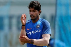 Ravindra Jadeja Mocked Umesh Yadav On Social Media