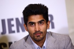 Vijender Singh Targeted The Bjp Government Said This Is The Real Issue Of The Country