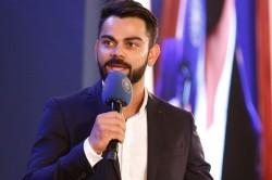 I Was Surprised To Get Icc Spirit Of Cricket Award Said Virat Kohli
