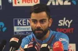 India Vs New Zealand 2nd T20i Eden Park Virat Kohli Praises Bowlers After 2nd Win In Auckland