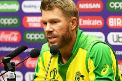 David Warner Will Have To Take Permission From Wife To Open In 2023 World Cup