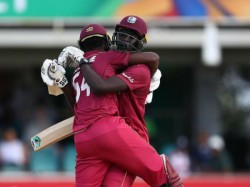 Icc U19 World Cup West Indies Vs Australia Nyeem Young 61 Guides Windies Their First Win In Wc