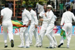 Zimbabwe Ready To Host Test Series Against Sri Lanka After Ban Uplift Announces Test Captain