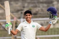 Rahul Dalal Play Bold For Arunachal Pradesh In Ranji Trophy