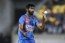 Ind Vs Nz Jasprit Bumrah Sets T20i World Record Of Deliver Most Maiden Over In His 49th Innings