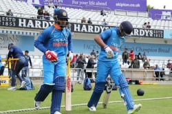Ind Vs Nz Openers Prithvi Shaw And Mayank Agarwal Is All Set To Debut In Odi
