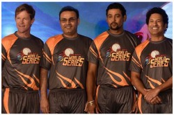 Road Safety World Series 2020 Five Nation Legends Will Play In This T20 Tournament