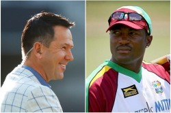 Ricky Ponting Reveals His And Brian Lara Batting Position In Bushfire Bash Match