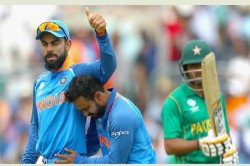 Former Pakistan Captain Mushtaq Muhammad Tells Why Is India So Ahead Than Pak In Cricket