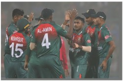These 4 Bangladeshi Players Will Be A Part Of Asia Xi In Upcoming Two T20i Vs World Xi