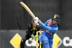 Indw Vs Ausw India Women Team Records Its Highest Chase Against Australia