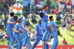 U19 Cwc Ind Vs Ban India Equaled Most Extra Runs Consumed Record In An Under 19 World Cup Final