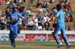 Ind Vs Nz Shreyas Iyer And Kl Rahul Pair Repeats 13 Year Old Record Ms Dhoni Yuvraj Singh